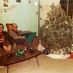 Xmas 1965 - Holidays