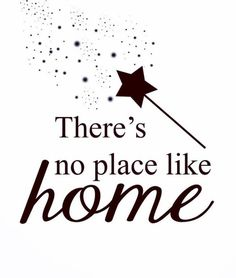 There's no place like #HomeSweetHome Quotes