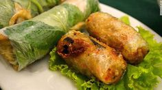 Vietnamese fried spring rolls ranks world's top 10 culinary dish  VietNamNet Bridge – Vietnamese fried spring roll (Nem Ran) has been listed among the top 10 culinary dishes, according to CNN Travel's voters.  #vietnamtravelnews #vntravelnews #vietnamnews  #traveltovietnam #vietnamtravel #vietnamtour