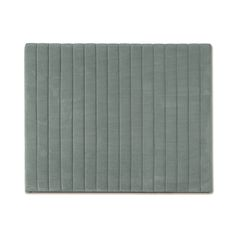 Upholstered padded bedhead featuring a vertical design in luxurious chenille fabric. A wall bracket comes with Bedhead to secure to wall. Hudson Furniture, My Furniture, Online Furniture, Chenille Fabric, Wall Brackets, Upholstered Beds, Bedroom Decor, Bedroom Ideas, Design Projects