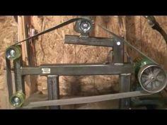 plans for 2x72 belt grinder - Pesquisa Google