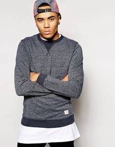 Image 1 ofJack & Jones Sweatshirt