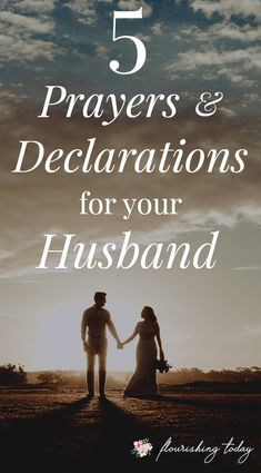 Encouraging Bible Verses:Do you find it difficult to pray for your husband? Here you'll find daily scriptures to pray encouragement for him in 5 key areas: at work, for his health, for home life, his relationships and spiritual growth. Prayer For Husband, Praying For Your Husband, Love You Husband, Prayer For You, Praying Wife, God Prayer, Marriage Prayer, Godly Marriage, Happy Marriage