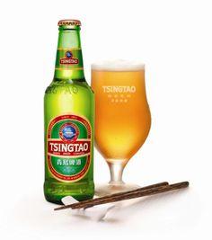 Tsingtao - Tsingtao Brewery Co., Ltd., China