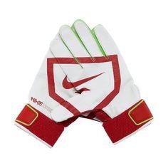 Nike MVP Elite Pro Big Apple Baseball Batting Gloves - $75