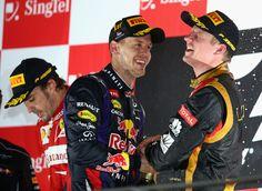 Red Bull can be beaten by Lotus - Kimi Raikkonen | Korean Grand Prix | Formula 1 news, live F1 | ESPN F1