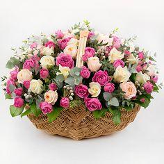 Window Box Flowers, Flower Boxes, Flower Basket, Exotic Flowers, Love Flowers, Happy Birthday Flower, Flower Arrangements Simple, Cemetery Flowers, Flower Phone Wallpaper