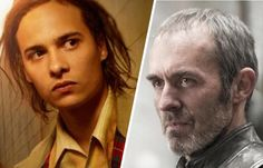 Did you know that #FearTheWalkingDead's Frank Dillane is #GameOfThrones' Stephen Dillane's son?