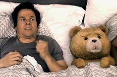 Ted and Me