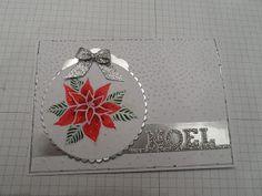 Coccinellenellescrap.blogspot.fr: Carte de Noël