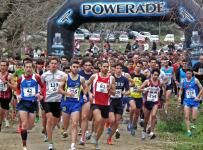 El pasado 15 de diciembre se celebro la XXIV edición del Cross que organiza todos los años el Servicio de Educación Física y Deporte de la UAM. En esta ocasión fueron 374 los corredores inscritos -64 mujeres y 310 hombres- que recorrieron una distancia de 3.500 metros para la categoría femenina y 6.500 para la masculina por el bosque de Valdelatas situado en el Campus de Cantoblanco.