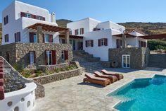 Clio - My Mykonos Villas