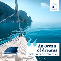 It's World Oceans' Day today! Celebrate it by going for a swim or diving into our shopping heaven – Ble Resort's fashionable collection! Make a splash here www.ble-shop.com #BleSummer Oceans Of The World, Diving, Heaven, Swimming, News, Celebrities, Day, Summer, Shopping