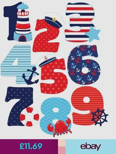 We originally started sourcing stickers as we'd had our own children and want. Sailor Theme, Sailor Baby, Et Wallpaper, Nautical Party, Nursery Wall Stickers, Baby Kind, Things That Bounce, Doodle, Diy And Crafts