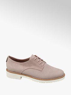 Graceland Púderrózsaszín dandy cipő Dandy, Men Dress, Dress Shoes, Graceland, Oxford Shoes, Lace Up, Fashion, Moda, Fashion Styles