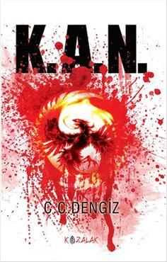 k a n  - celal cem dengiz - kozalak yayinevi  http://www.idefix.com/kitap/k-a-n-celal-cem-dengiz/tanim.asp