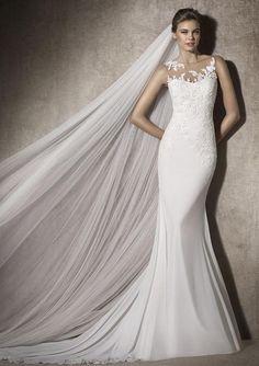 San Patrick   Topmerken bij Unique Bridal