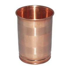 Handmade Copper Drinking Glasses view more amazing copper utensils