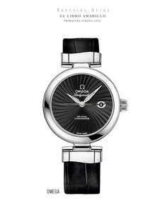 Mujer - Reloj - Omega - El Palacio de Hierro