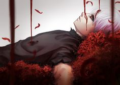 Image de tokyo ghoul, anime, and kaneki