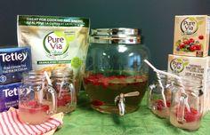 Pure Via Gift Basket Giveaway! via onesmileymonkey.com