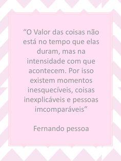 from Portuguese Fernando Pessoa