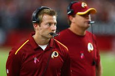 What to Expect From The Redskins if Sean McVay Leaves