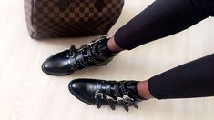 Best dupes des boots Givenchy Elegant