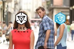 166 Best Ingress ios android & #PokemonGo images in 2019