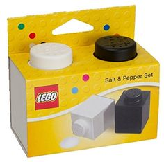 Lego 850705 Salt and Pepper Set LEGO Home kitchen ideas http://www.amazon.co.uk/dp/B00BWV9HNC/ref=cm_sw_r_pi_dp_xdIUvb17EMYFD