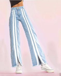 Cheap Ripped Jeans, Bell Bottoms, Bell Bottom Jeans, Pants, Boys, Instagram, Fashion, Trouser Pants, Baby Boys