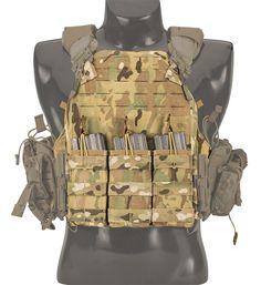 FirstSpear, LLC :: Platforms :: Assaulter Armor Carrier (AAC) SYSTEM