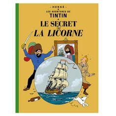 Les Aventures de Tintin :: Les éditions de la série par album