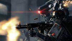 [Clip]: Thưởng thức game nhập vai bắn súng mới của Wolfenstein: The New Order