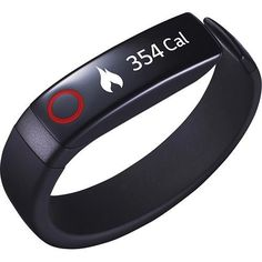 Unveiled in May 2014, LG LifeBand Touch Activity Tracker is a wearable device that collects and displays fitness data on its 0.9 inch OLED touch screen via the LG Fitness app. It measures calories burnt, steps taken, walking/running speed, 3-axis accelerometer and altimeter readings and more.