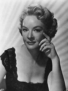 Jo Van Fleet (December 30, 1914 – June 10, 1996) was an American theatre and film actress. (East of Eden, Cool Hand Luke)