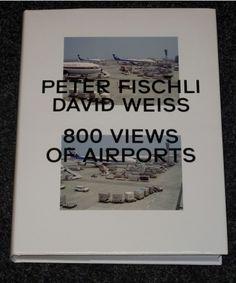800 views of Airports