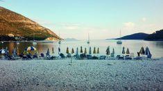 Rouda Bay Beach Hotel - cazare recomandată în Lefkada pentru cei care caută golfuri izolate - Din mansarda Windsurfing, Snorkeling, Beach, Water, Outdoor, Porto, Water Water, Outdoors, Seaside