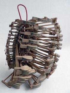 Contemporary Basketry (piano parts)