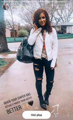 Fall Fashion Outfits, Mom Outfits, Cute Summer Outfits, Fall Winter Outfits, Autumn Winter Fashion, Cute Outfits, Chelsea Houska Hair, Chelsea Deboer, Mom Style