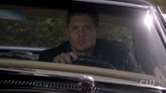 The Darkness is coming... #SPN10x23
