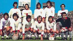 Club Huracan, Club Atletico Huracan, Image Foot, Athletic, Big Men, Family Guy, Football, Baseball Cards, Bavaria