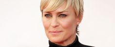 Robin Wright, Best Actress TV Drama Golden Globes 2014
