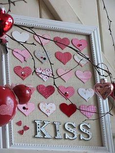 Valentine's Day chandelier | Valentine's Day Gifts