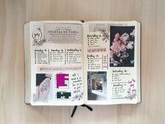 Mix bujo/art journal
