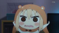 Himouto! Umaru-chan.