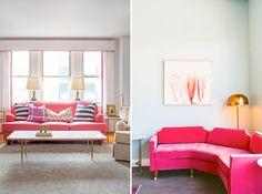 Home #21 - Pink - TRINE'S WARDROBE