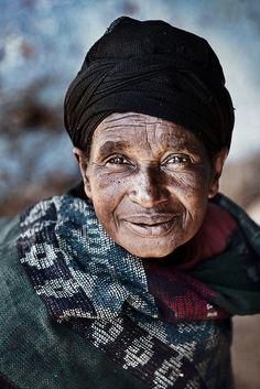 Portrait   Chenga   Etiophia   by mimmopellicola, via Flickr