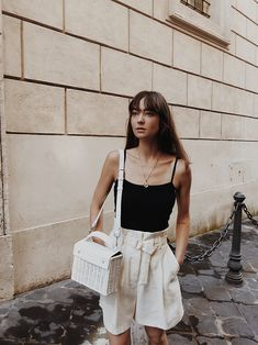 Casual in Rome — MODEDAMOUR