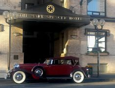 The ten Most Beautiful cars of the Chrysler Cars, Chrysler Imperial, 1930s, Classic Cars, Automobile, Most Beautiful, Cowl, Transportation, Antique
